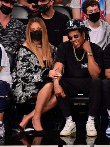 The Best In Black Love Moments From The Weekend