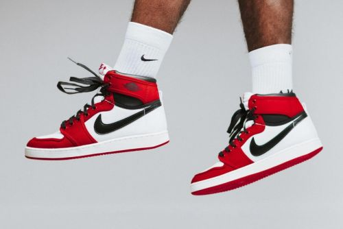 The Curious Case of the Air Jordan 1 KO