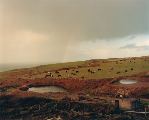 The Story Behind Jamie Hawkesworth's Sublime Portrait of the British Isles