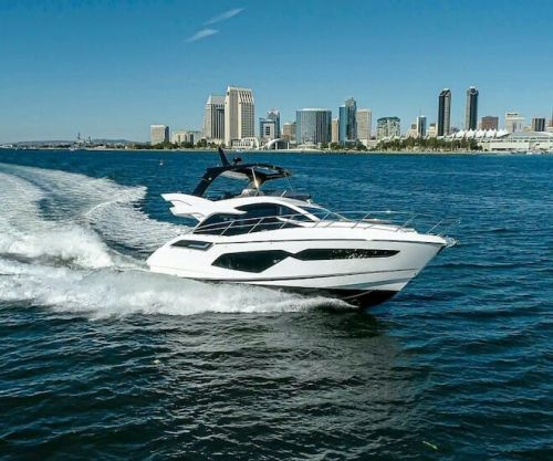 Five New Sunseeker Models To Feature At Southampton