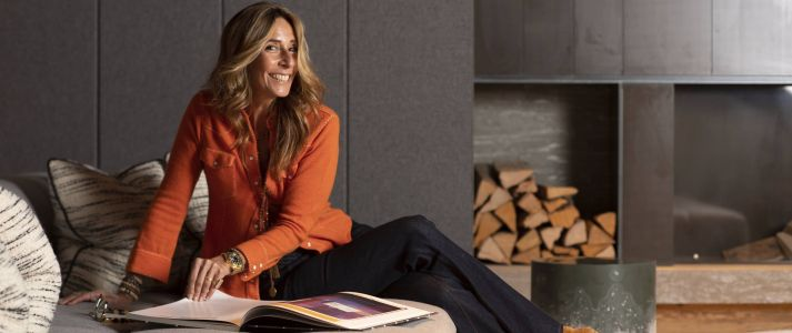How Luxury Hotel Designer Tara Bernerd Brings You Home Around the World