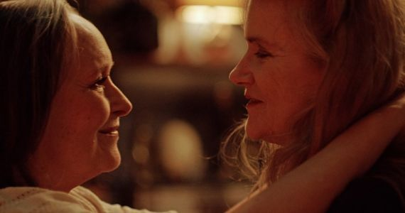 Two of Us, the Queer Love Story That Addresses Cinema's Problem With Age