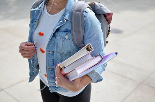15 Must-Haves For Your College Wardrobe