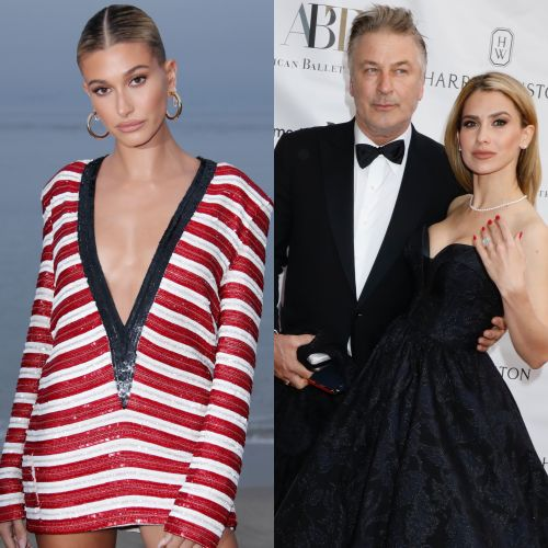 Hailey Baldwin Sends Love to Uncle Alec and Wife Hilaria Amid Miscarriage News: 'I'm So Sorry'