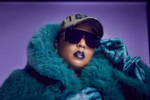 Lizzo's Second Quay Sunglasses Collab Is Here & It's Good As Hell